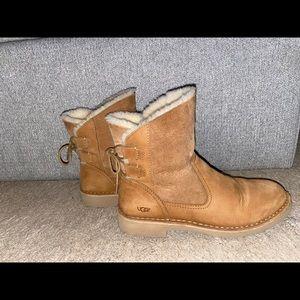 UGG Naiyah Women's Boot 1016850